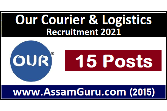 Our Courier & Logistics Jobs 2021