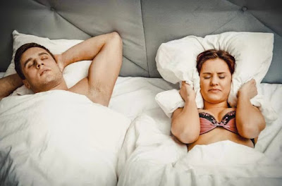 Best Ways To Stop Snoring Naturally