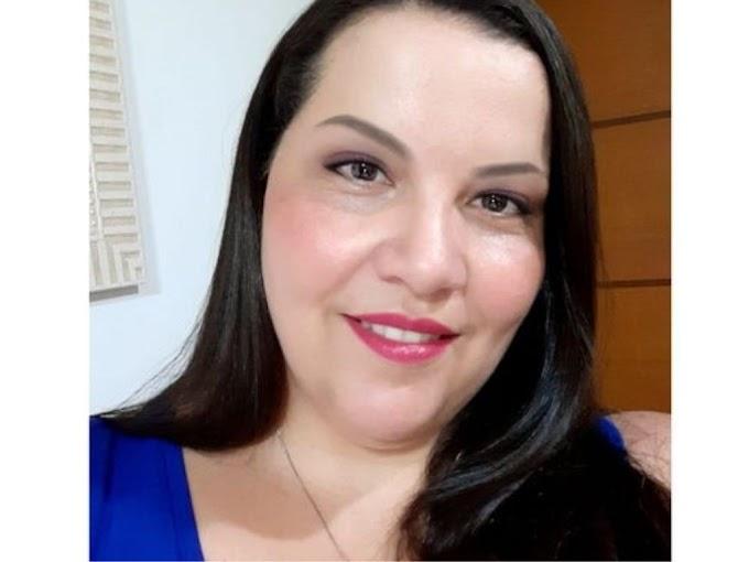 Professora de 38 anos morre de Covid-19, logo após dar a luz ao segundo filho; marido faleceu no início do mês