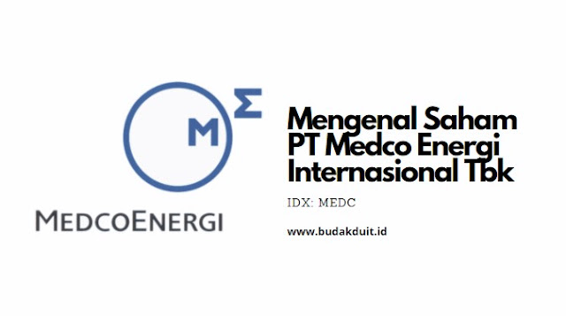 Gambar Logo PT Medco Energi Internasional Tbk (IDX: MEDC)