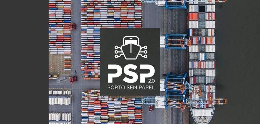 'Porto Sem Papel' recebe cinco novas funcionalidades