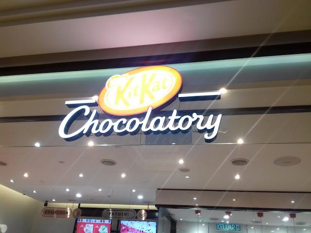 """KitKat """"Chocolatory"""" perkenalkan perisa Ais Krim Potong kegemaran rakyat Malaysia"""
