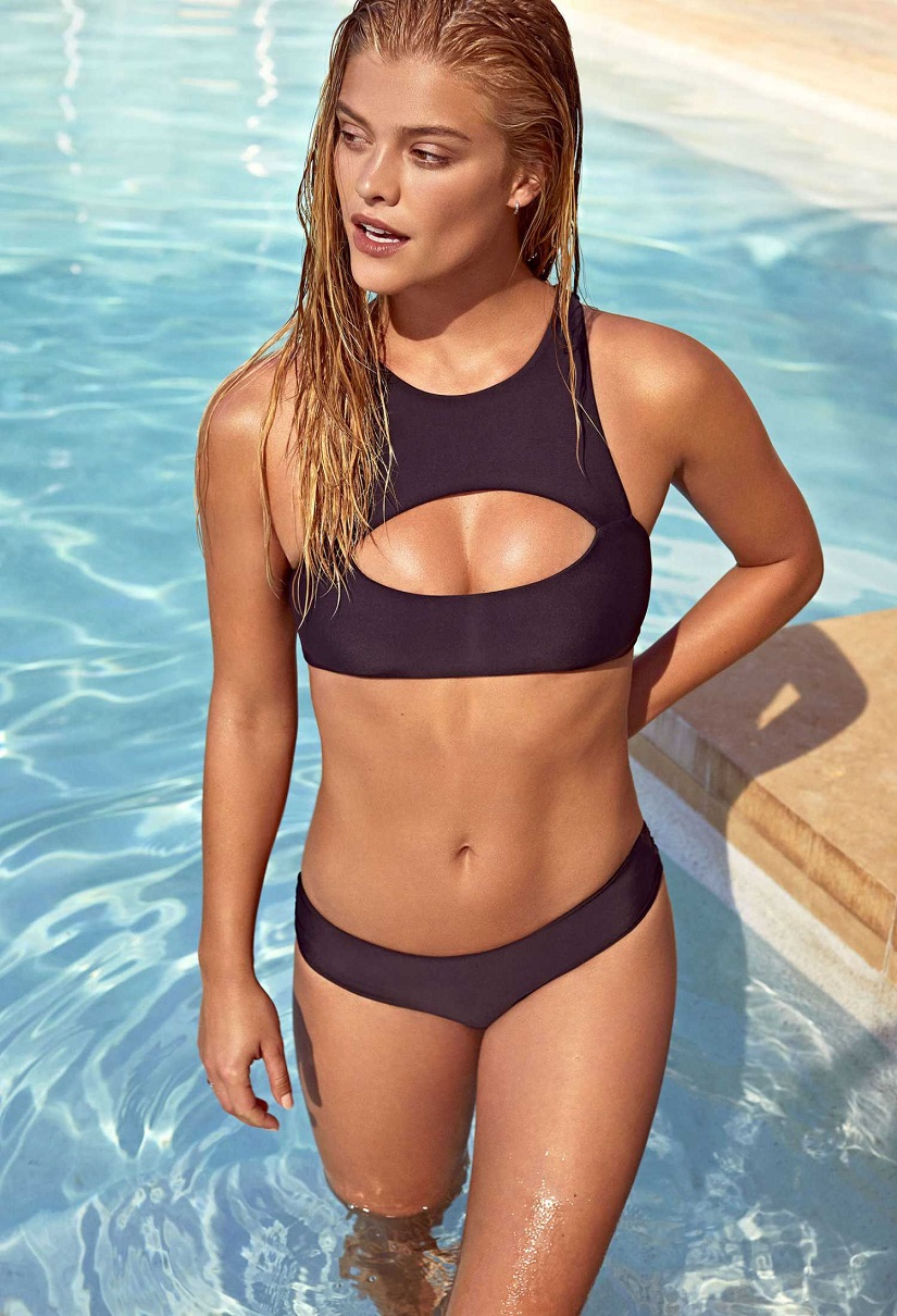 Shopbop Swimwear Lookbook 2017