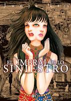 El umbral de lo siniestro (Junji Ito) - ECC Ediciones