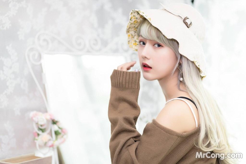 Image Thai-Model-No.373-MrCong.com-009 in post Thai Model No.373: Người mẫu บวรรัตน์ มณีรัตน์ (44 ảnh)