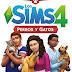 Los Sims 4 Perros y Gatos - Pack de Expansion