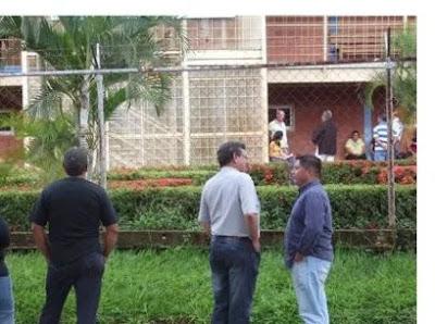 5 funcionarios de PDVSA DETENIDOS por ROBAR GASOLINA