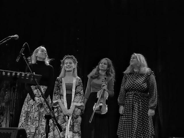 Lor w Drizzly Grizzly, Gdańsk, 28.11.2019