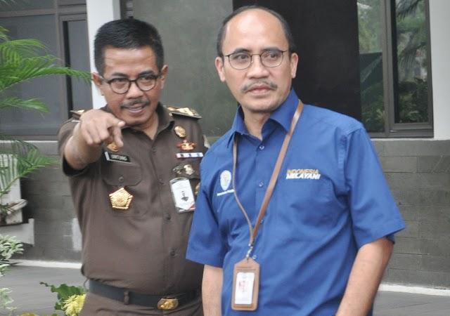 Kementerian PAN & RB, Apresiasi Birokrasi Melayani & Berintegrasi Badiklat Kejagung