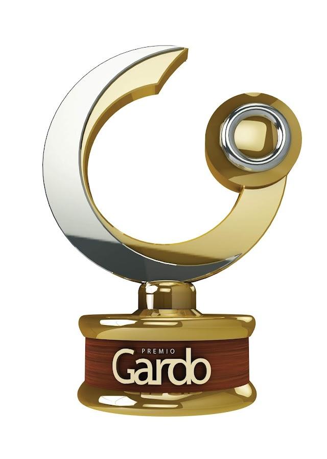 La primera edición de Premio Gardo ya tiene nominados