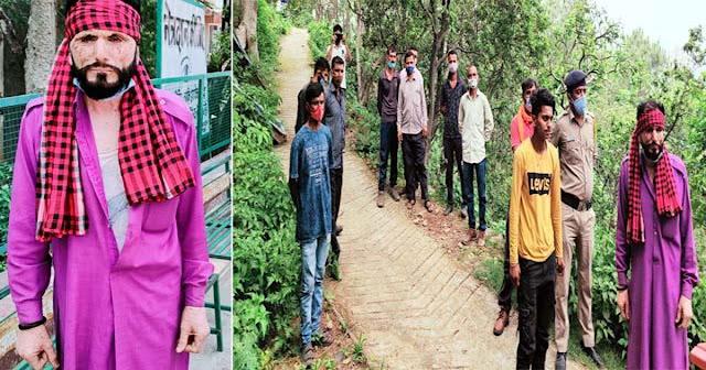 हिमाचल: 'मेरी बेटी को ससुरालवालों ने मारकर लटकाया है, उसने नहीं लगाया फंदा'