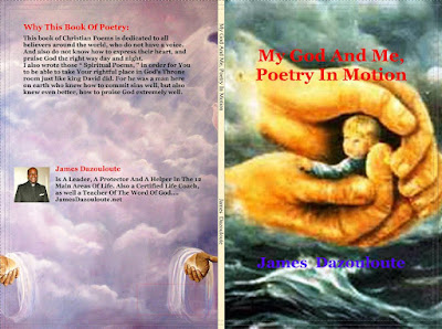 Books By James Dazouloute, Author