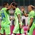 Wolfsburg vence Desna Chernihiv e enfrentará clube grego nos playoffs da Europa League