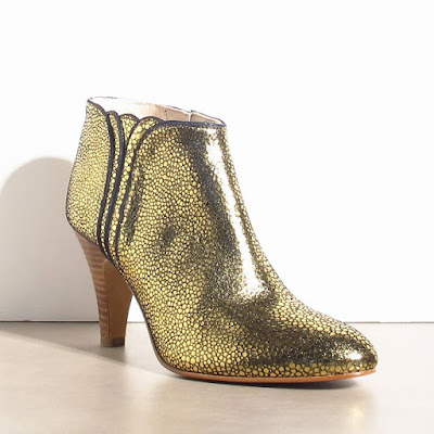Boots Sublime Patricia Blanchet