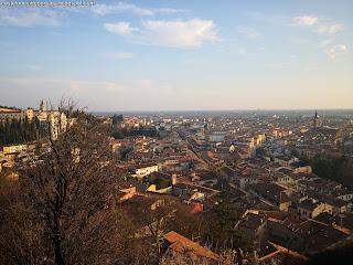 CITY / Verona, Italy