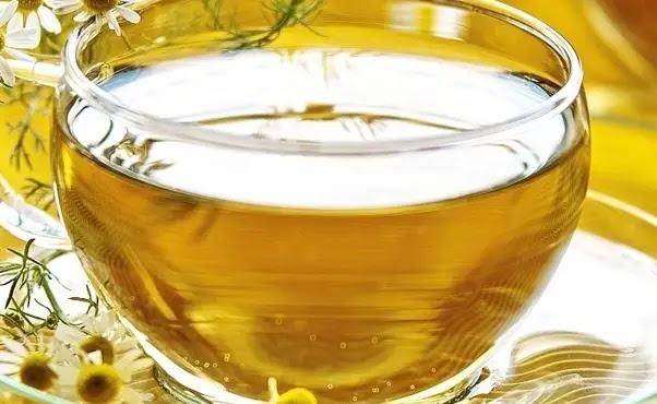 شاي البابونج والشمر لمكافحة تقلصات الدورة الشهرية