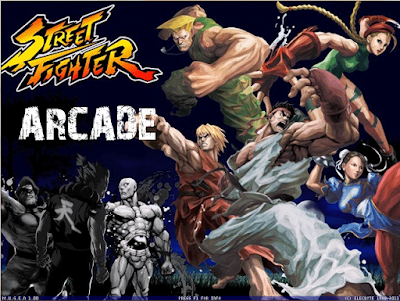 Street Fighter Mugen 2018+Download