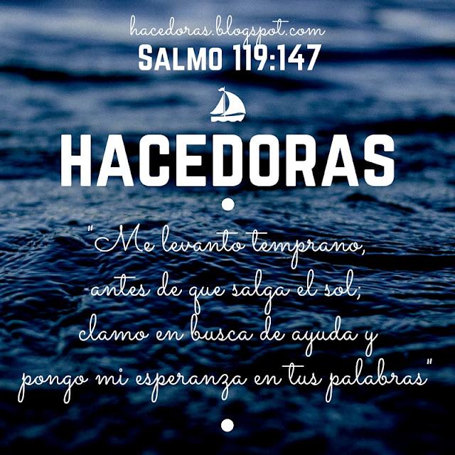 Dios es mi ayuda