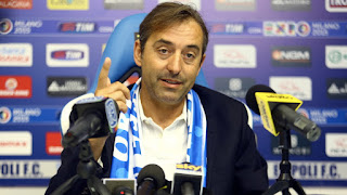 Serie A: Sampodoria conferenza Giampaolo video