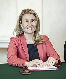 Susanne Raab Austria Age, DOB, Instagram, Twitter, Facebook