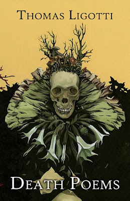 Death Poems, 2013, copertina