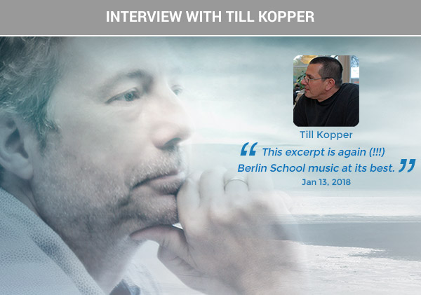 Discussion with Till Kooper
