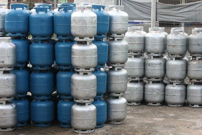 ECONOMIA: Guedes fala em redução de até 50% no preço do botijão de gás.