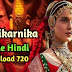 manikarnika movie download 720 free Hindi 2019