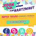 Anotate con tu familia: Jidon CUJA Iom Haatzmaut