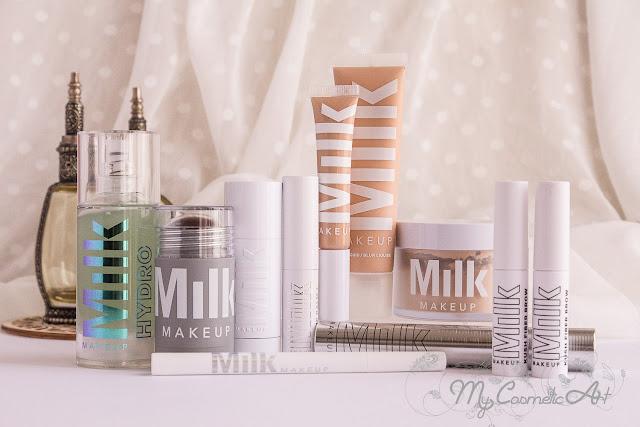 El maquillaje de Milk Makeup ha llegado a Sephora