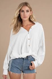 blouse button