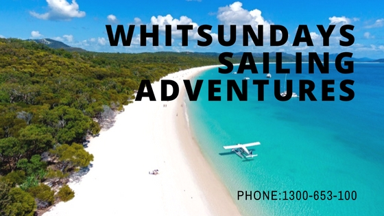 Cruising With Whitsundays Sailing Adventures Is The Best Bet To Make