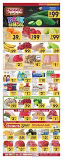 ⭐ Cardenas Ad 8/21/19 ✅ Cardenas Weekly Ad August 21 2019