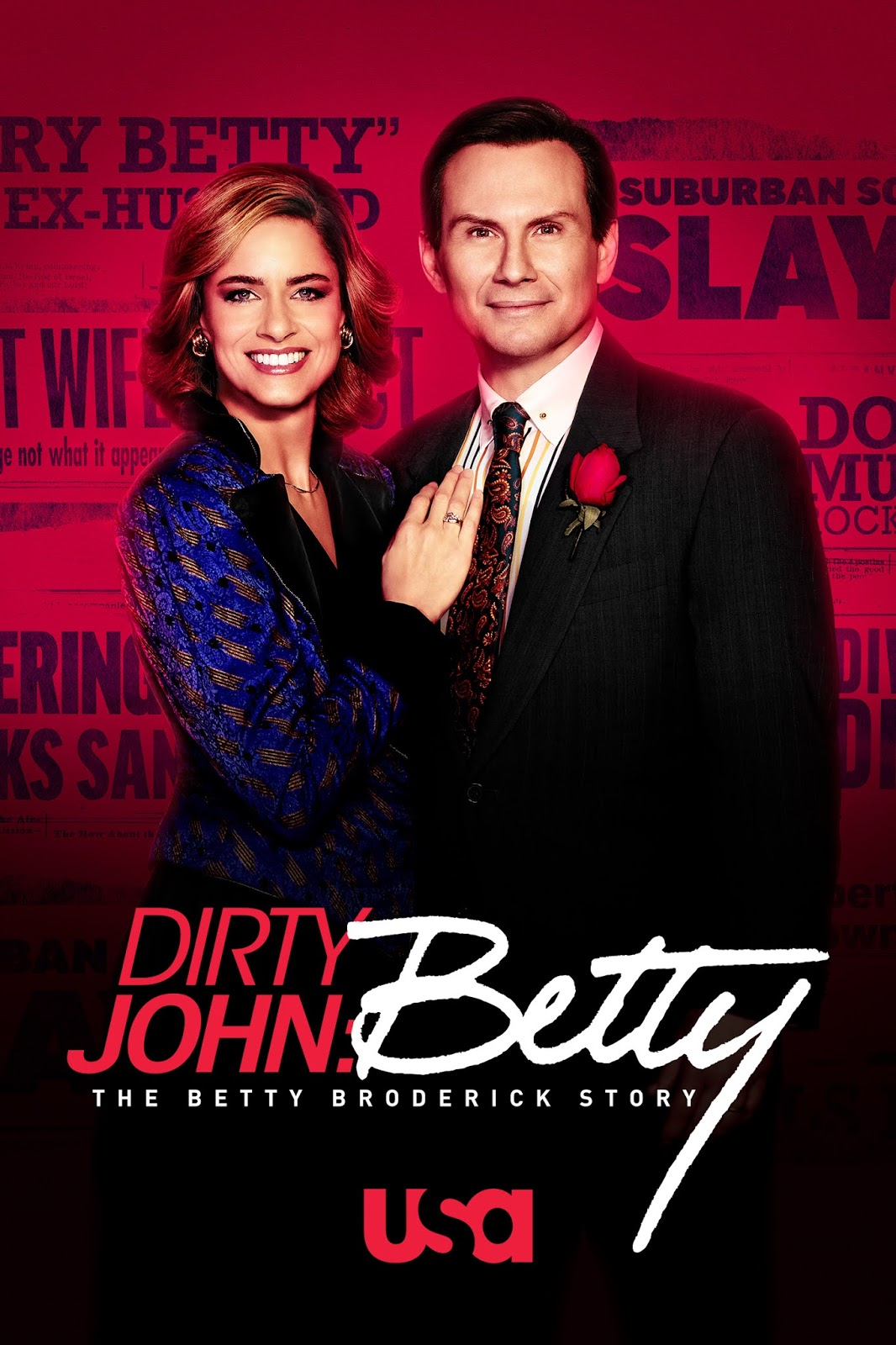 Dirty John Temporada 2×2 Subtitulado 720p