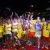 "1ª Corrida Noturna ""Night Run"" 2017"
