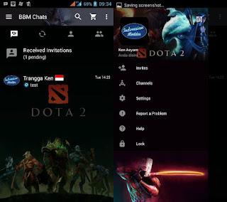 BBM Mod Dota2 2.12.0.11