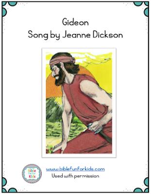https://www.biblefunforkids.com/2020/04/gideon-song.html