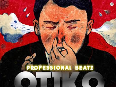 FREE BEAT: Professional – Otiko (E Don Catch Am ) FreeBeat