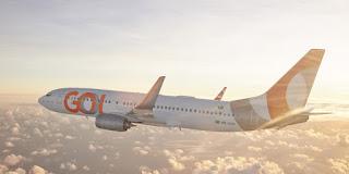 Gol amplia operações no Aeroporto de Juazeiro do Norte