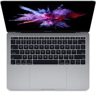 Buy refurbished MacBook Pro 2017