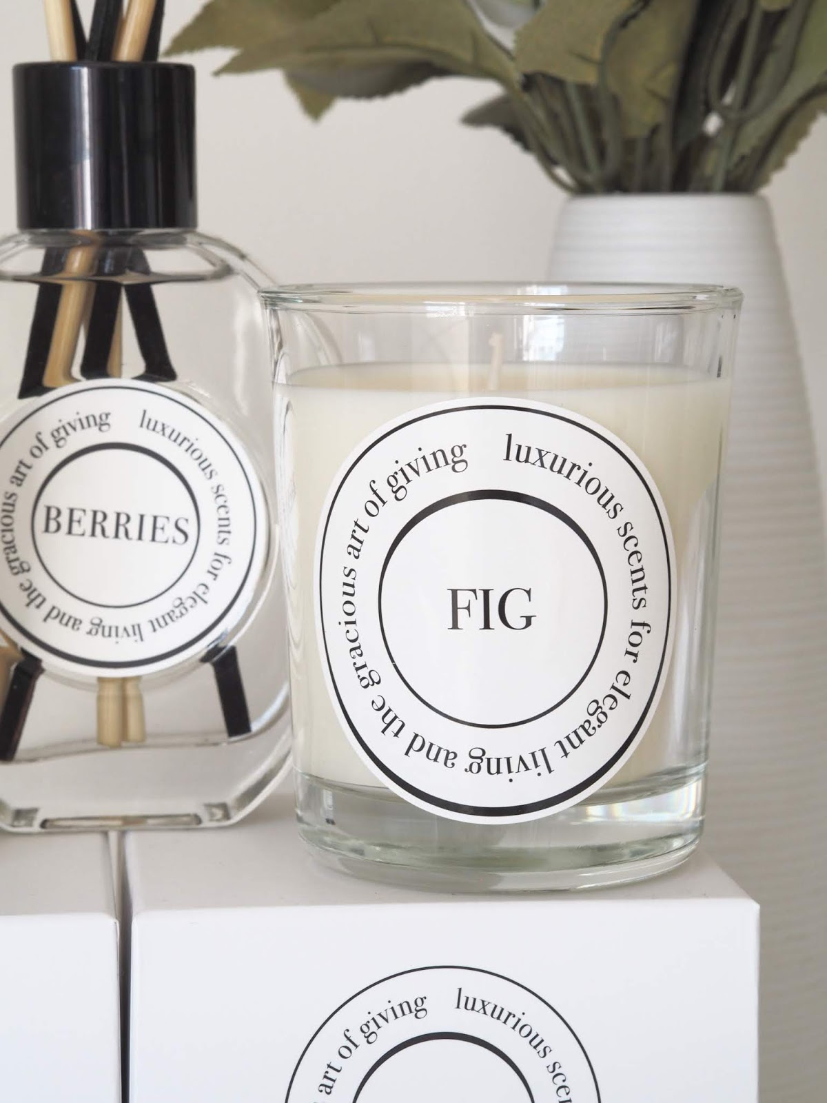 Aldi dupe \ Diptyque \ home fragrance \ berries \ baies \ reed diffuser \ fig candle \ Priceless Life of Mine \ over 40 lifestyle blog