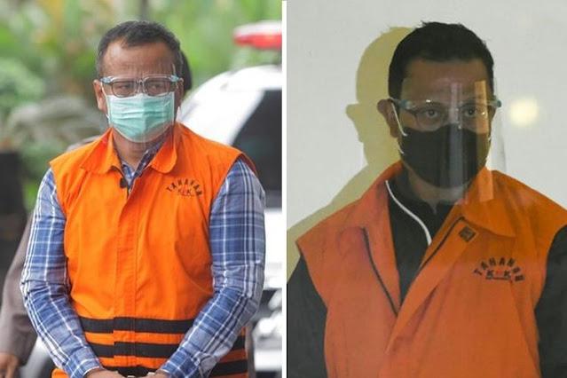 Relawan Jokowi: KPK Harus Telusuri Bancakan Mensos dan KKP, Bisa Saja Ngalir ke Parpol