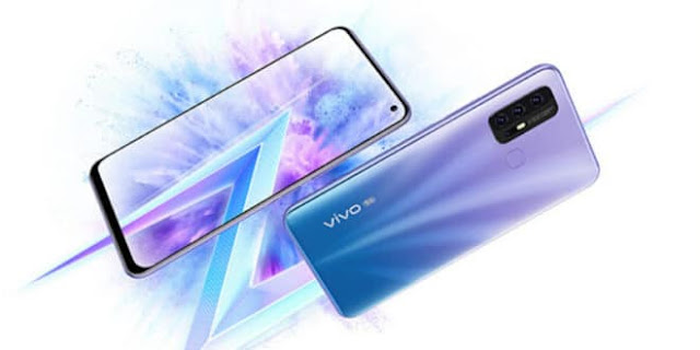 vivo Z6 5G arriving on February 29 with Snapdragon 765G SoC and 5,000 mAh battery.