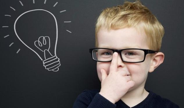 Bunda, Inilah 5 Cara Sederhana Untuk Membuat Anak Lebih Jenius dan Kreatf