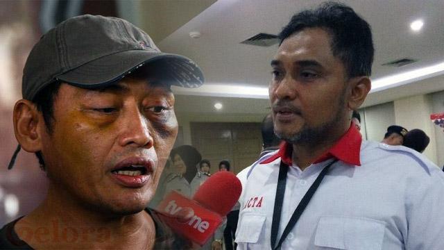 Ngaku Mau Dikampak Habib, Novel Bamukmin Ancam Polisikan Ninoy Karundeng