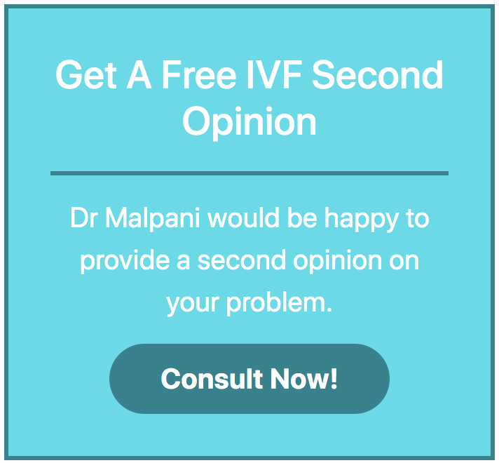 Get Second Opinion from Dr.Malpani