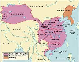 Han Dynasty - HISTORY