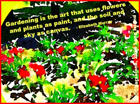 Beyond LiteracyLink: Poetry Garden