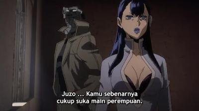 No Guns Life S2 Episode 12 END Subtitle Indonesia