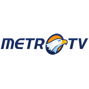 logo MetroTV HD
